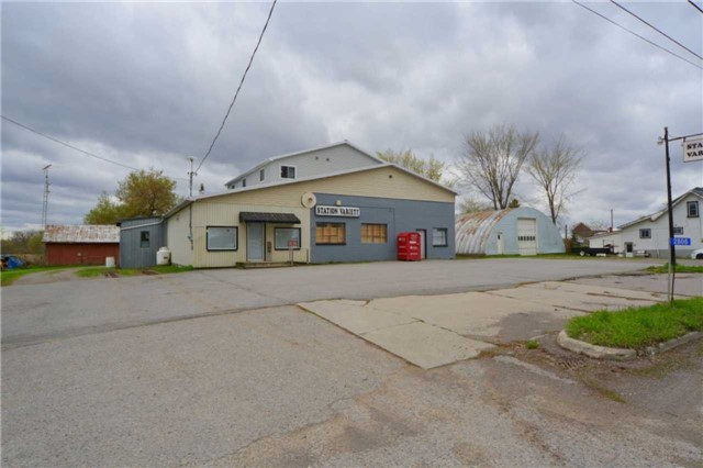 Detached at 2806 Cty Rd 8 Rd, Trent Hills, Ontario. Image 1