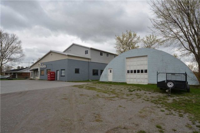 Detached at 2806 Cty Rd 8 Rd, Trent Hills, Ontario. Image 14
