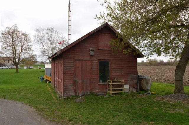 Detached at 2806 Cty Rd 8 Rd, Trent Hills, Ontario. Image 15