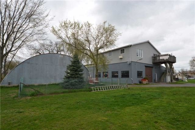 Detached at 2806 Cty Rd 8 Rd, Trent Hills, Ontario. Image 19
