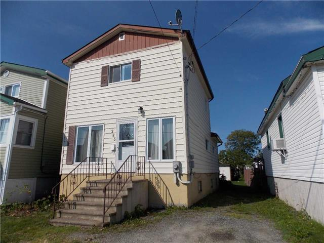 Detached at 285 Balsam St N, Timmins, Ontario. Image 1