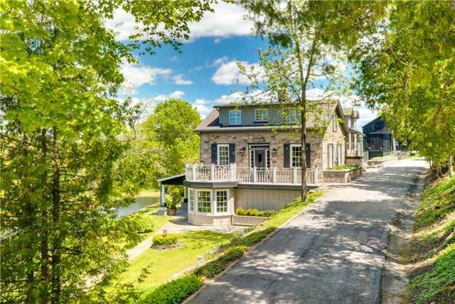Rural Residence at , Ontario. Image 1