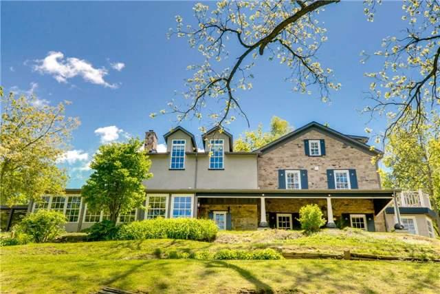 Rural Residence at , Ontario. Image 12