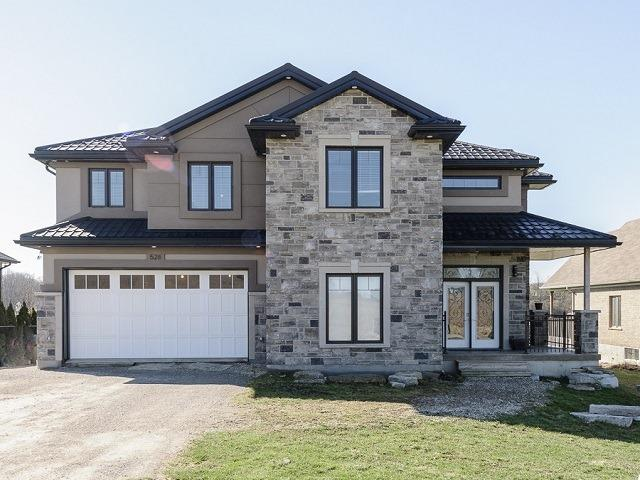 Detached at 528 Emily St, St. Marys, Ontario. Image 1