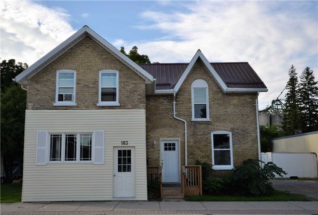 Detached at 103 King St, Bluewater, Ontario. Image 1