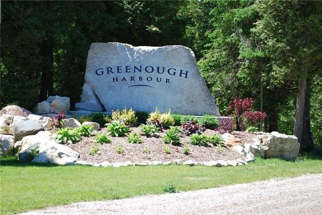 Vacant Land at L47 Greenough Point Rd, Northern Bruce Peninsula, Ontario. Image 4