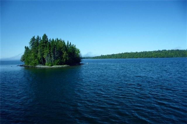 Vacant Land at L17 Greenough Point Rd, Northern Bruce Peninsula, Ontario. Image 7