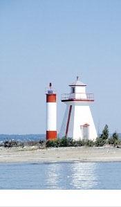 Vacant Land at L17 Greenough Point Rd, Northern Bruce Peninsula, Ontario. Image 3