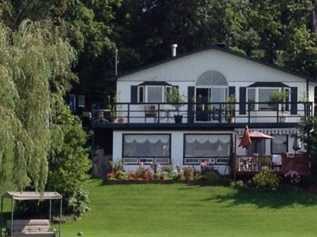 Detached at 1475 Concession 1, Alfred & Plantagenet, Ontario. Image 1