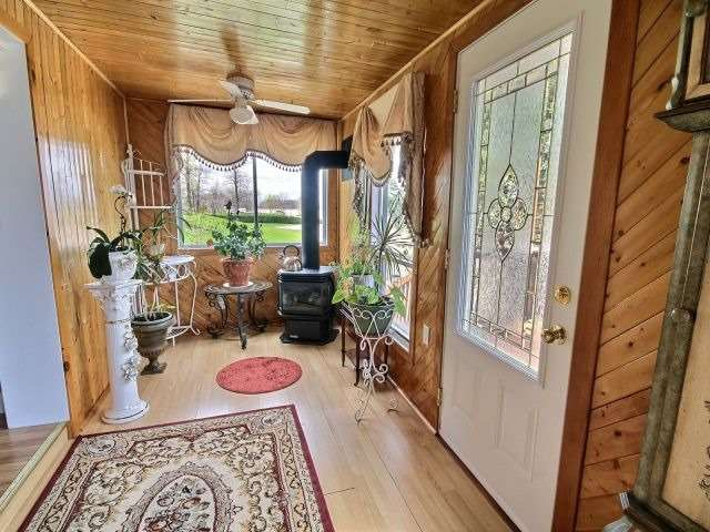 Detached at 1475 Concession 1, Alfred & Plantagenet, Ontario. Image 14