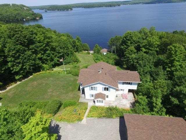 Detached at 161 Wind Rose Lane, Burk's Falls, Ontario. Image 14