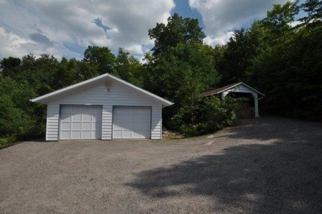 Detached at 161 Wind Rose Lane, Burk's Falls, Ontario. Image 6