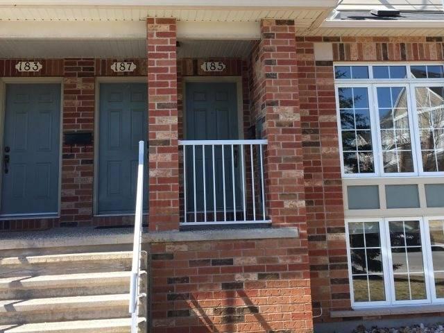 Condo Townhouse at 70 Edenvale Dr, Unit 185, Ottawa, Ontario. Image 1