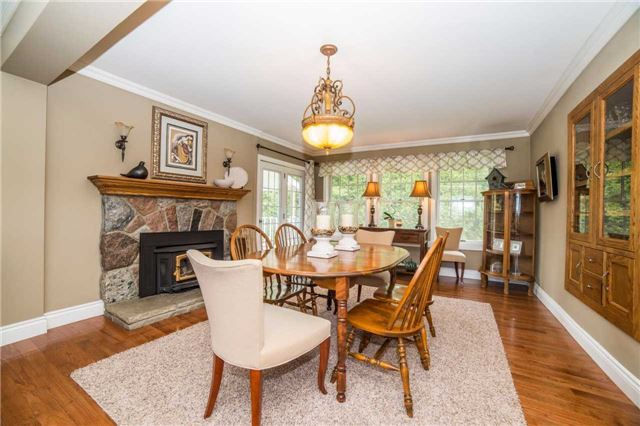 Detached at 5766 Lakeshore Rd, Port Hope, Ontario. Image 16