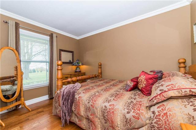 Detached at 5766 Lakeshore Rd, Port Hope, Ontario. Image 3