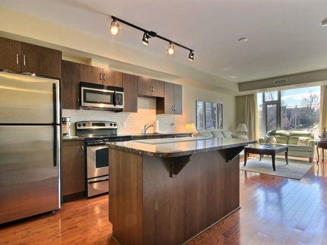 Condo Apartment at 1433 Wellington St W, Unit 206, Ottawa, Ontario. Image 15