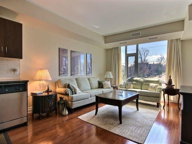 Condo Apartment at 1433 Wellington St W, Unit 206, Ottawa, Ontario. Image 20