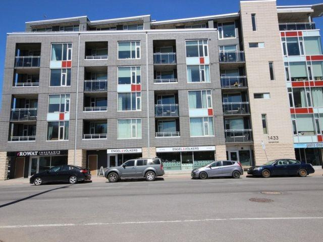 Condo Apartment at 1433 Wellington St W, Unit 206, Ottawa, Ontario. Image 9