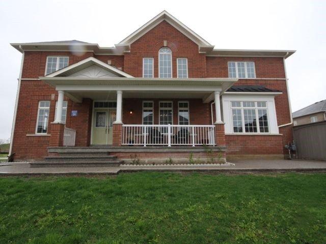 Detached at 123 Attridge Cres, Hamilton, Ontario. Image 1