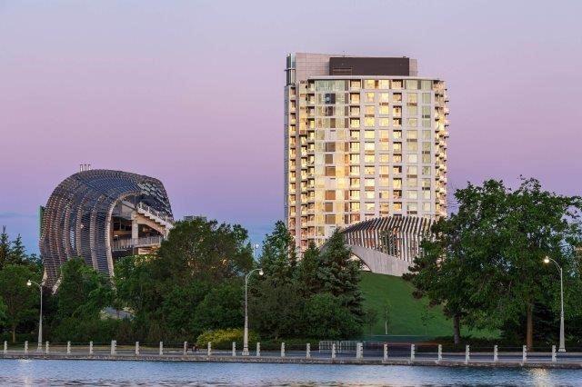 Condo Apartment at 1035 Bank St, Unit 1305, Ottawa, Ontario. Image 1