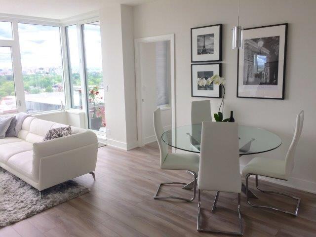 Condo Apartment at 1035 Bank St, Unit 1305, Ottawa, Ontario. Image 7