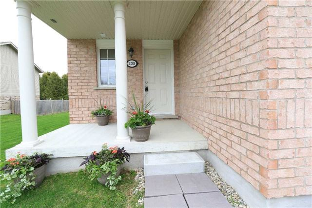 Detached at 235 Sheffield St, Southgate, Ontario. Image 12