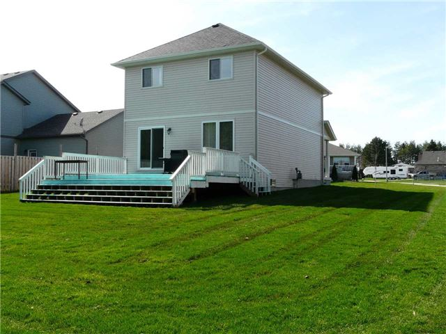 Detached at 235 Sheffield St, Southgate, Ontario. Image 6