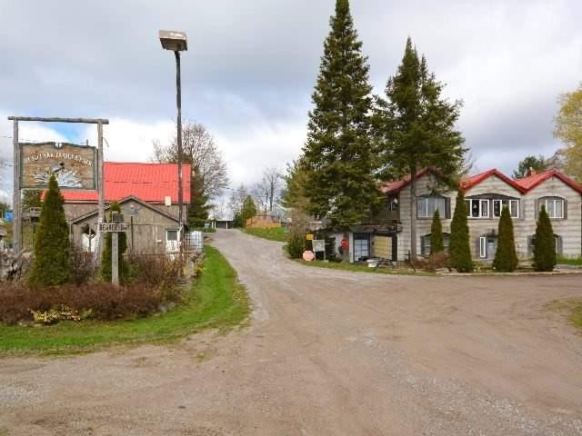 Detached at 2412 Monck Rd, Kawartha Lakes, Ontario. Image 1