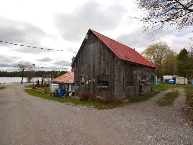 Detached at 2412 Monck Rd, Kawartha Lakes, Ontario. Image 16