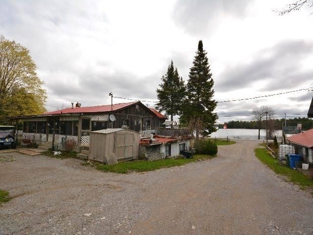 Detached at 2412 Monck Rd, Kawartha Lakes, Ontario. Image 5