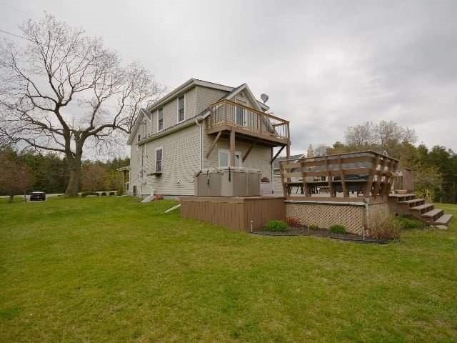 Detached at 160 Pontypool Rd, Kawartha Lakes, Ontario. Image 5
