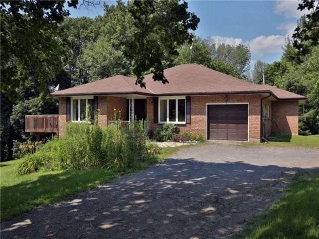 Detached at 7264 County Rd 18, Cobourg, Ontario. Image 1