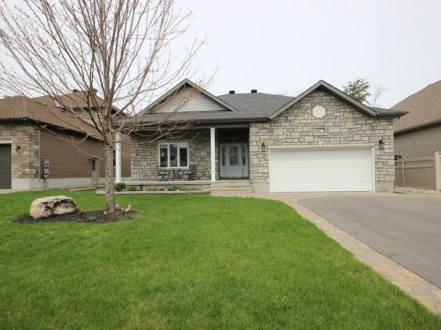 Detached at 467 Jasper Cres, Clarence-Rockland, Ontario. Image 1