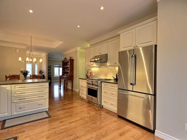 Detached at 467 Jasper Cres, Clarence-Rockland, Ontario. Image 15