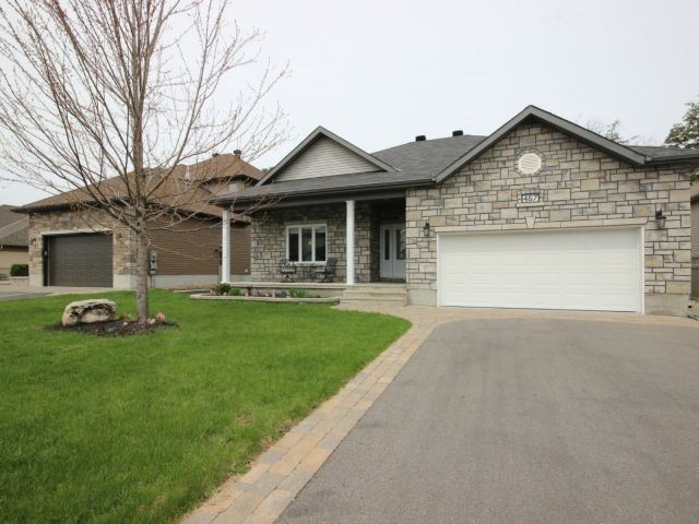 Detached at 467 Jasper Cres, Clarence-Rockland, Ontario. Image 11