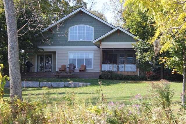 Cottage at 6 Goldrock Rd, Kawartha Lakes, Ontario. Image 1