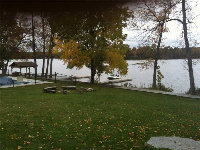 Cottage at 6 Goldrock Rd, Kawartha Lakes, Ontario. Image 8