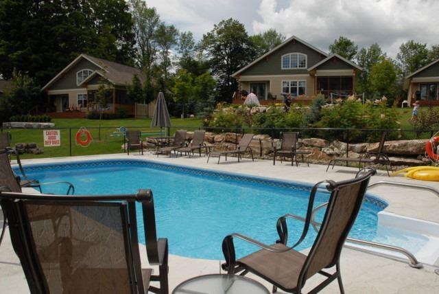 Cottage at 6 Goldrock Rd, Kawartha Lakes, Ontario. Image 9
