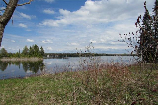 Vacant Land at 0 Rabys Shore Dr, Kawartha Lakes, Ontario. Image 1