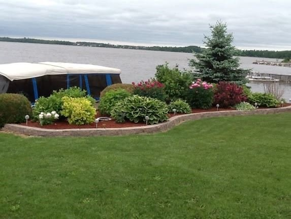 Detached at 742350 Dawson Point Rd, Harris, Ontario. Image 10