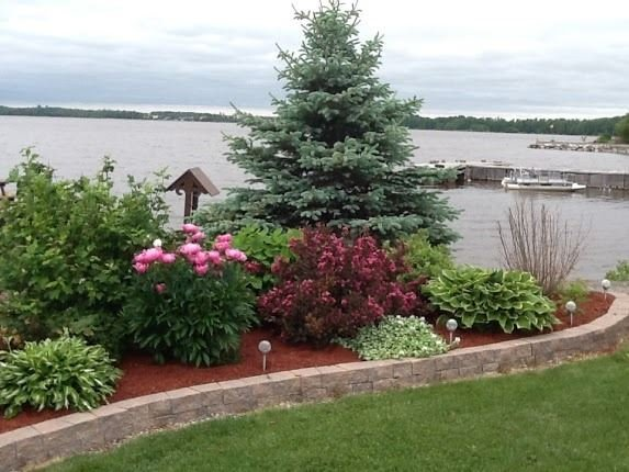 Detached at 742350 Dawson Point Rd, Harris, Ontario. Image 11