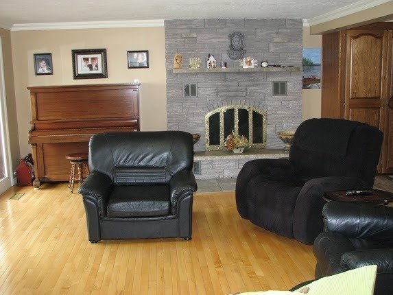 Detached at 742350 Dawson Point Rd, Harris, Ontario. Image 15
