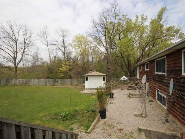 Detached at 3 Springdale Dr, Kitchener, Ontario. Image 18
