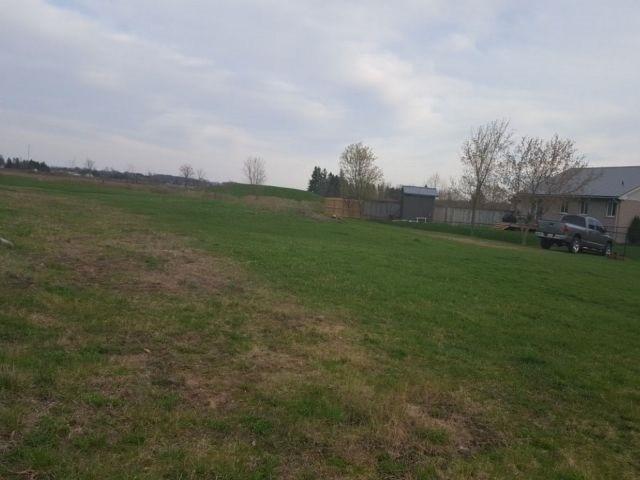 Vacant Land at Lot 1 Brown St, Aylmer, Ontario. Image 1