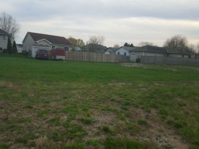 Vacant Land at Lot 1 Brown St, Aylmer, Ontario. Image 2