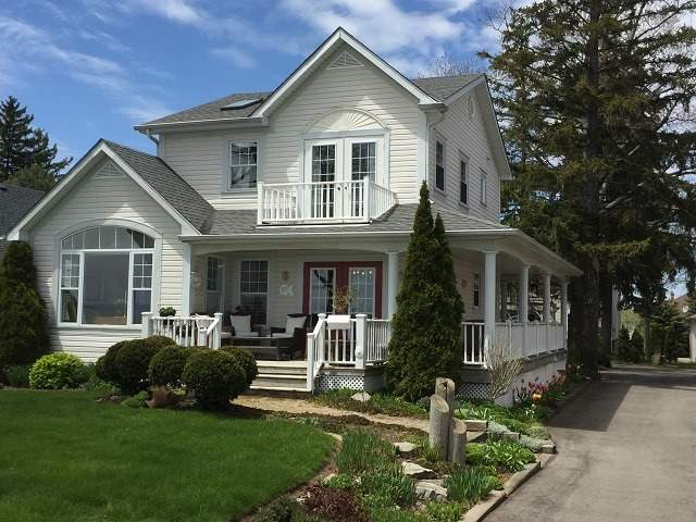 Detached at 177 Lakeshore Rd W, Port Colborne, Ontario. Image 1