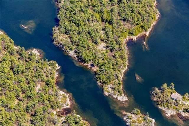 Vacant Land at Pcl8095 Horseshoe Island, The Archipelago, Ontario. Image 1