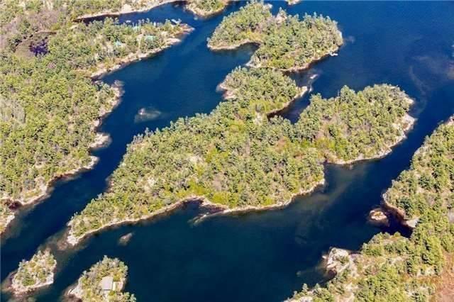 Vacant Land at Pcl8095 Horseshoe Island, The Archipelago, Ontario. Image 6