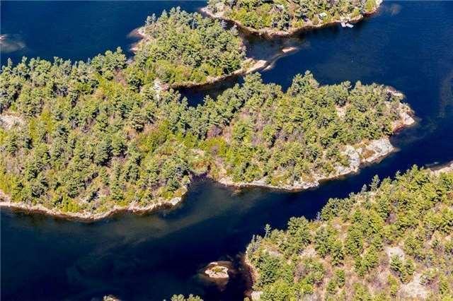 Vacant Land at Pcl8095 Horseshoe Island, The Archipelago, Ontario. Image 7