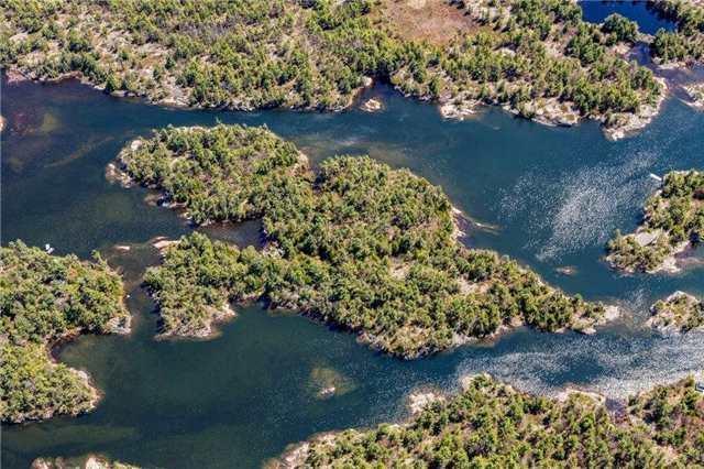 Vacant Land at Pcl8095 Horseshoe Island, The Archipelago, Ontario. Image 8